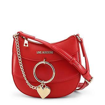 Liebe Moschino JC4239PP0CKF150A alltägliche Frauen Handtaschen