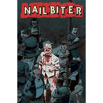 Nailbiter Volume 1 There Will Be Blood