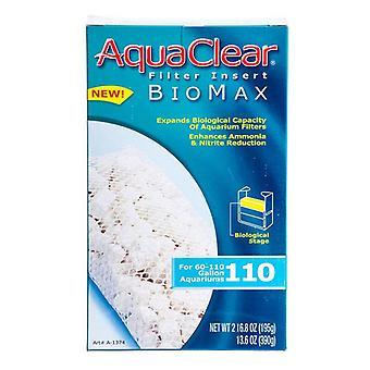 Aquaclear Bio Max Filter Insert - Bio Max 110 (Fits AquaClear 110 & 500)