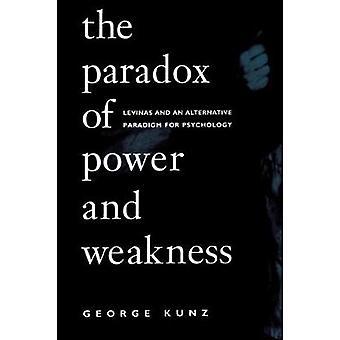 Paradosso del potere e della debolezza