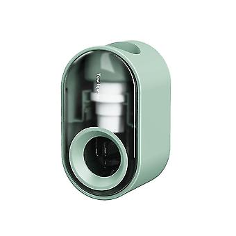 Toothpaste squeezers dispensers automatic toothpaste squeezer  children's household wall-mounted toothbrush rack toothpaste