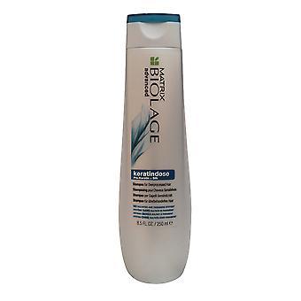 Matrix Biolage zaawansowane Keratindose szampon 8,45 uncji