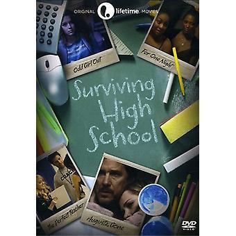 Survivante importation USA High School [DVD]