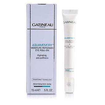 Gatineau Aquamemory Moisture Replenish Eye Roll-on (dehydrated Skin) - 15ml/0.5oz
