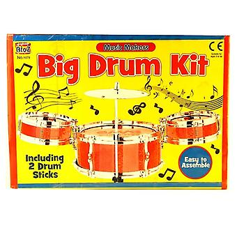 Drum Set Kids musikk Instrument spille leker