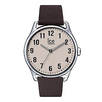 Ice-Watch ICE time Dark brown Beige Large (013045)
