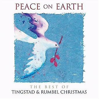 Tingstad & Rumbel - Peace on Earth [CD] USA import