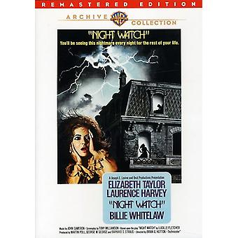 Night Watch (Remastered) [DVD] USA import