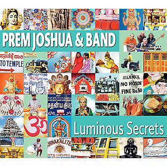 Prem Joshua & Band - Luminous Secrets [CD] USA import