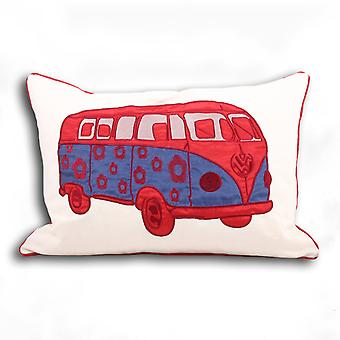 Riva Home Carnaby Campervan kussen Cover