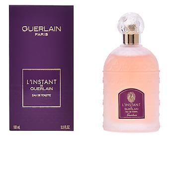 Guerlain L'Instant De Guerlain Edt Spray 100 Ml dla kobiet