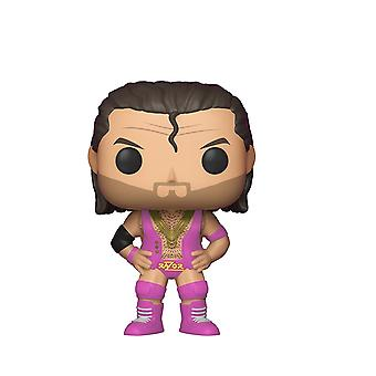 Funko POP WWE Razor Ramon  Collectible Figure