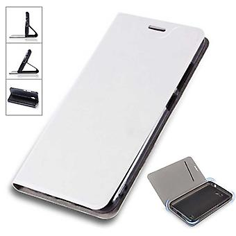 Flip / smart cover white for Samsung Galaxy S9 plus G965F protective case cover pouch bag case new case