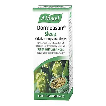 A. Vogel Dormeasan (Valerian Hops Oral Drops), 50ml