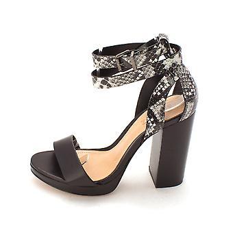 SCHUTZ Womens SANDALIA Open Toe Casual Ankle Strap Sandals