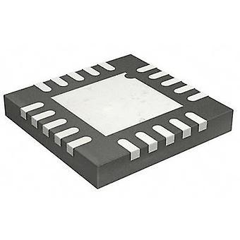 Analog Devices ADF4154BCPZ Timing & Clock IC - PLL Clock LFCSP 20 VQ