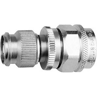 Telegärtner J01019A0031 COAX adapter TNC plug-N plugg 1 st (s)