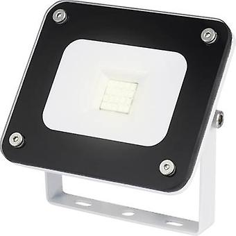 Renkforce Merida 1400041 LED outdoor floodlight 10 W Cold white