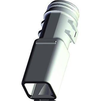 TE conectividad 1011-229-0205 identificador de conector bala serie (conectores): Número Total de despegue de pines: 2 1 PC