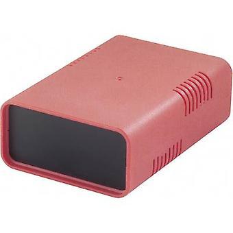 Donau elektronik Universal kabinett 135 x 95 x 45 polystyren (EPS) rød 1 stk (er)