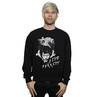 Syd Barrett Men's Psychadelic Eyes Sweatshirt