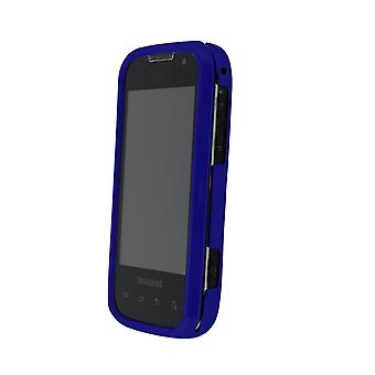 Technocel Case Cover voor Samsung M920 transformeren (blauw) - SAM920SBL-Z