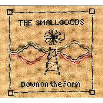 Smallgoods - Down on the Farm [CD] USA import