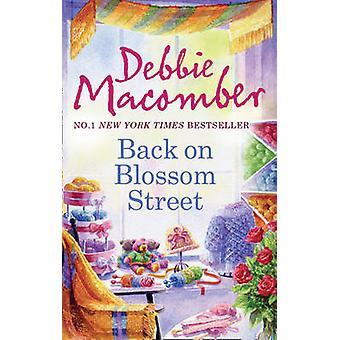 Tillbaka på Blossom Street av Debbie Macomber - 9780778304173 bok