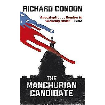 Der Manchurian Kandidat von Richard Condon - 9781409147800 Buch