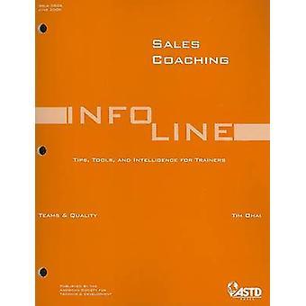 مبيعات التدريب التي تيم أي-كتاب 9781562865252
