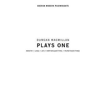Duncan MacMillan - Pelaa yksi Duncan MacMillan - 9781783193370 kirja