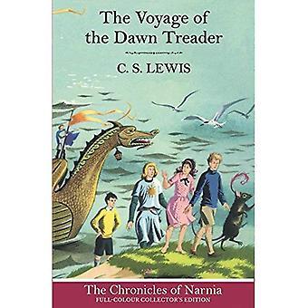 Il viaggio del veliero (le cronache di Narnia, libro 5)