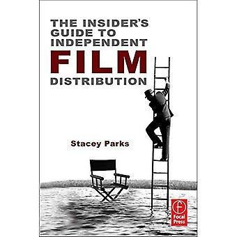 The Insider's Guide till oberoende filmdistribution