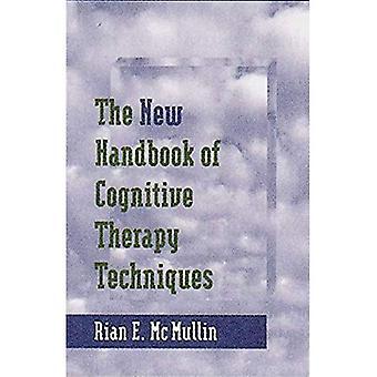 El nuevo manual de técnicas de terapia cognitiva (Norton Professional Books)