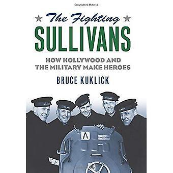 De Fighting Sullivans: Hur Hollywood och militären gör hjältar