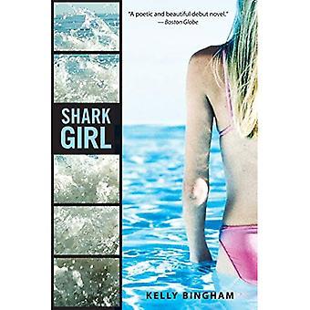 Fille de requin