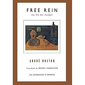 Rédea solta (biblioteca modernista francês)