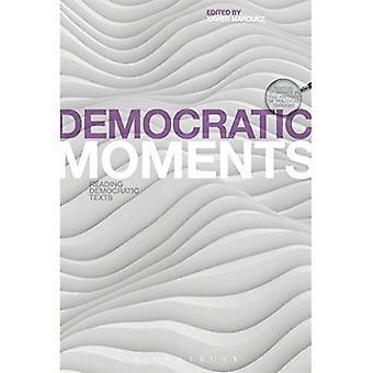Demokratiska stunder