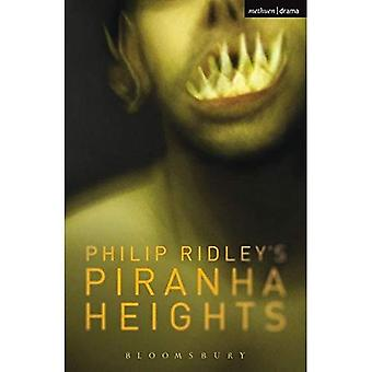 Piranha Heights (Modern Plays)