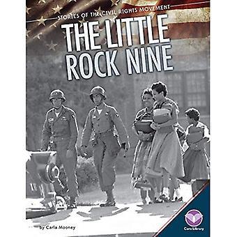 Lite Rock Nine (berättelser av medborgarrättsrörelsen)
