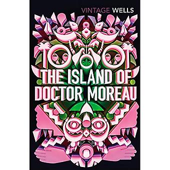 Het eiland van dokter Moreau (Vintage Classics)