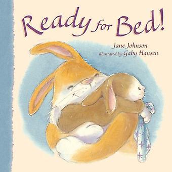 Prêt pour le lit! (Little Tiger Mini livres reliés)