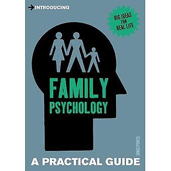 Einführung von Familie Psychologie