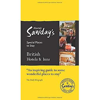 Hôtels britannique & Inns: Special Places de Sawday to Stay