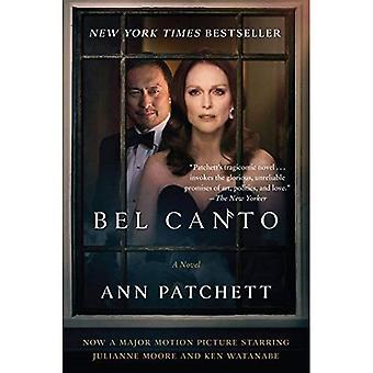 Bel Canto [Film tie-in]