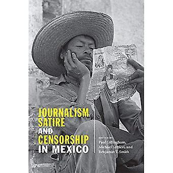 Journalismus, Satire und Zensur in Mexiko