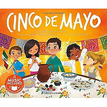 Cinco de Mayo (Holidays in� Rhythm and Rhyme)
