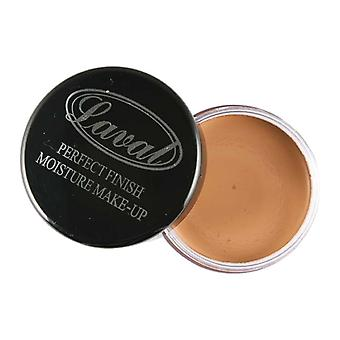 Laval Perfect Finish Moisture Make-up Foundation ~ Tan