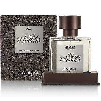 Mondial 1908 Cologne Suprema Spray Nobilis 100ml