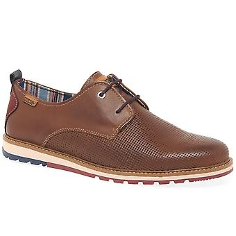 Pikolinos Berna Mens Casual Lace Up schoenen